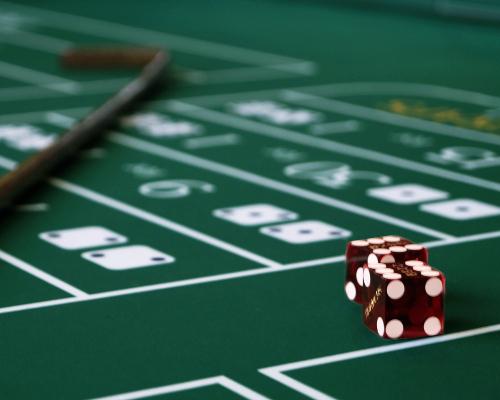 Wurfeln Casino